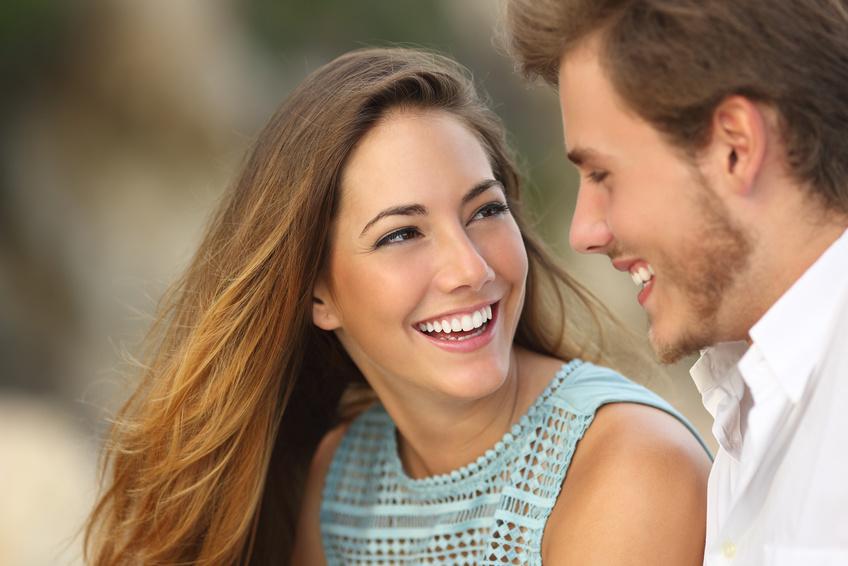 Sanatatea dentara in cuplu